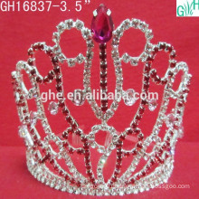 Miss world crown fashion