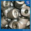 Encaixe de tubulação de alta pressão forjado / bs3799 Encaixes de tubulação forjada