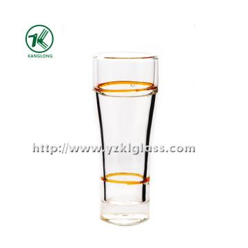 Double Wall Bottle de BV, SGS (Dia7.3cm, H: 17.8cm, 330ml)