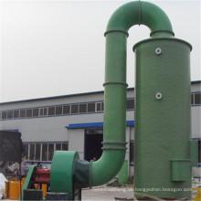 Chlor Schwefeldioxid Phosgen Notfallwäscher