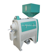MNMS18 single rice whitener machine