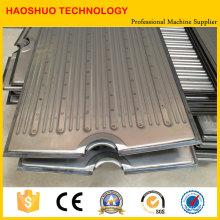 Transformador de línea de producción de radiadores para transformador