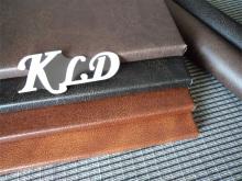 KLD hiện đại tối xám crack vinyl tolex của loa và amp nội