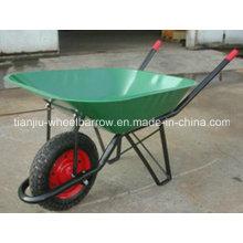 Carrinho de mão para o mercado do Chile Wb6402