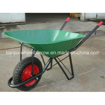 Wheelbarrow for Chile Market Wb6402