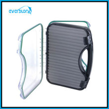 Grand outil multi-fuction Fly Box (28 * 20.6 * 6.2cm)