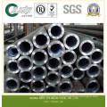 Tubo de aço inoxidável sem costura de primeira qualidade 304