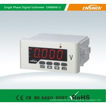 Medidor de energía digital Ethernet