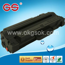 toner refill machine for 2014 new compatible toner cartridge ML105S for Samsung with static control powder