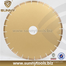 Long Lifespan Diamond Saw Blade for Marble Cutting