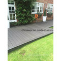 Green Wood Composite Decking