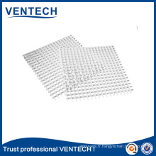 Air Conditioning Egg Crate Sheet, Egg Crate Core