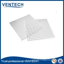 Системы отопления, вентиляции и кондиционирования воздуха Решетка для яиц Решетка для яиц Алюминиевый лист Сердечник для яиц
