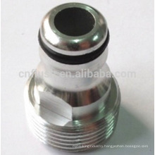 Rich forged and precision machining experience High quality and cnc precision forged aluminum