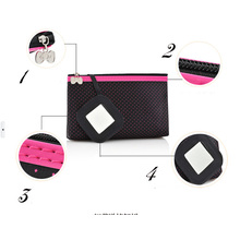 Petit stylo sac, petit sac cosmétique (ysjk-Hz08032)