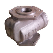 Fuel Pump Filter, Made of Aluminum Alloy, Used for Fuel Station, Clean Fuel for Pump