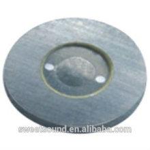 Atomiseur piezoïde microporeux parfum 10mm fournisseur de pulvérisateur piéton guangdong