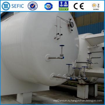 2014 Промышленный резервуар для хранения жидкого CO2 низкого давления (CFL-20 / 2.2)