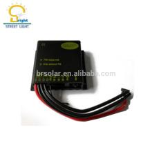 Contrôleur de charge de panneau solaire de fournisseur professionnel de 12V