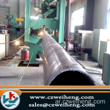 astm A53 / A252 LSAW pipe pipe