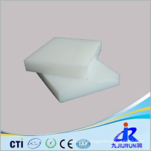 White Corrosion Resistance PP Sheet / PP Board