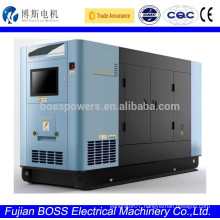 500KW diesel power generator remote start