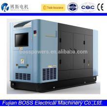 Дистанционный пуск дизель-генератора мощностью 500 кВт