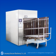 (KCM) Stérilisateur à vapeur à pression sous vide à impulsion / Stérilisateur à autoclave sous vide à impulsions