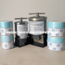 Injection Moulding Machine Filter BU50 Filter Element B50