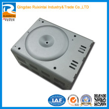 Precision Steel Custom Auto Part / Sheet Metal Stamping Parts016