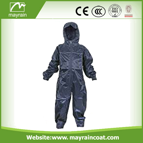 Child Fashion Rainsuit