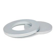 Industrial Neodymium Magnet Ring N45
