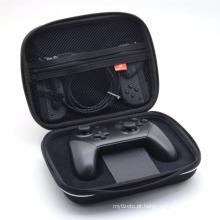 2 em 1 Eva Airform Hard Pouch Case Sleeve Proteger Jogo Carregar saco de armazenamento para Nintendo Switch NS Pro Controller Joy-con