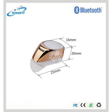 Legal! - fone de ouvido Bluetooth invisível 4.1 fone de ouvido recarregável
