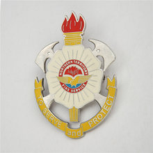 OEM/ODM for Custom Metal Lapel Pins Custom Logo Printed Your Design Printing Lapel Pin export to France Manufacturers