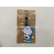 Luggage Tag / Custom tag Tag / PVC tag
