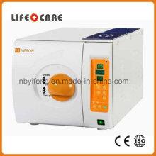 18L Table Top Class N Dental Pressure Steam Autoclave