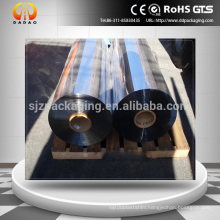 Metallized Bopp Film,Heat Sealable Metallized Bopp Film