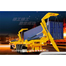MQH37A 40HQ 37T Self Loading Crane