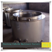 Size Cooker / Rosin Size Cooking Kettle / Slaughtering Machine