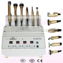 6 in 1 portable no needle mesotherapy machine