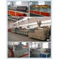 Holz Kunststoff Produktion LIine