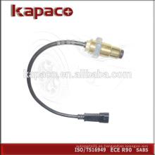 Sensor de posición del cigüeñal del coche de alta calidad 97281103 para Iveco