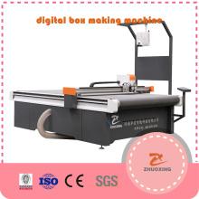 Automatic Feeding Cutting Machine For Foam Carton Box