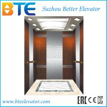 Mrl 1350kg Luxurious Passenger Lift with Ce
