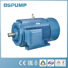 YE3-80M2-2 SeriesSuper High Efficient Three-Phase Asynchronous Motor