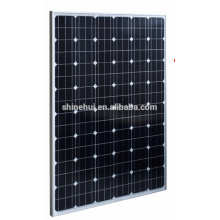 High efficiency Mono/Poly Solar Panel cheap price make in china for Pakistan market Solar panel