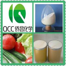 Fabricant Pyrimethanil 98% TC, 40% SC, 40% WP (CAS NO.:53112-28-0)