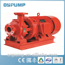 Ul listed fire pump