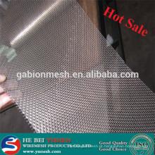 Arame fino de malha fina de aço inoxidável quente para atomizador cig China alibaba